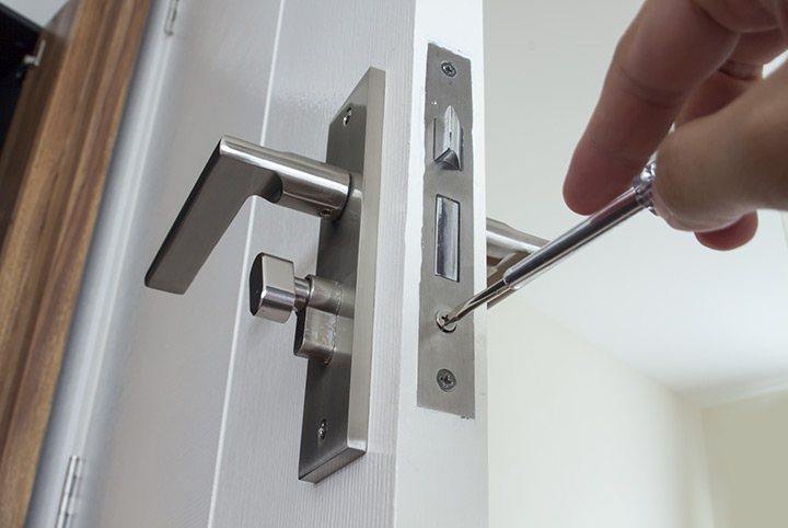 Our local locksmiths are able to repair and install door locks for properties in Yiewsley and the local area.